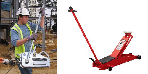 Bright Acres - Tool Hire for Small Plant and Tool Hire